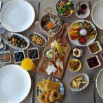 Mantıka Palas Anadolu Kahvaltı